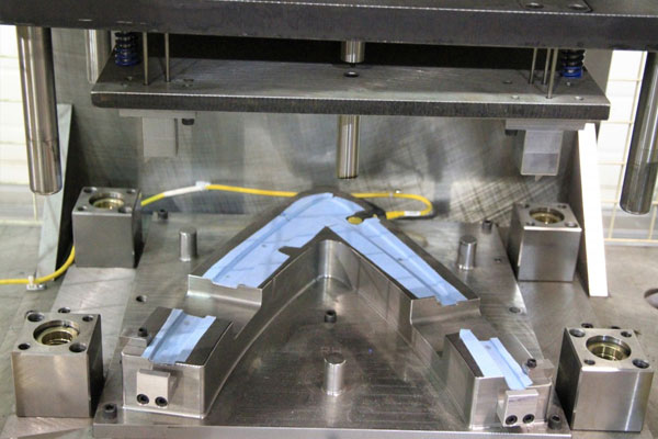 Automotive Trim Mould Manufacturing Facilitiy, Windsor, Ontario