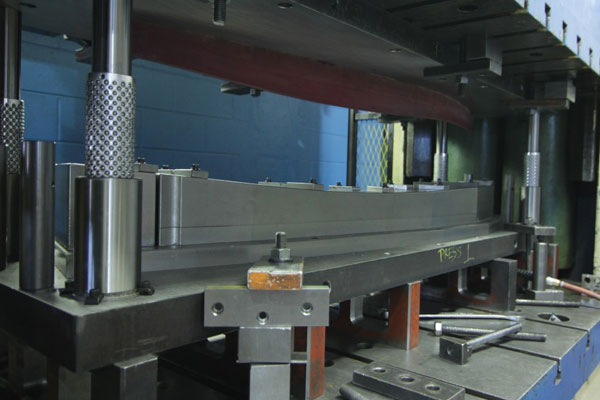 Tool & Die Mould Manufacturing, Windsor, Ontario